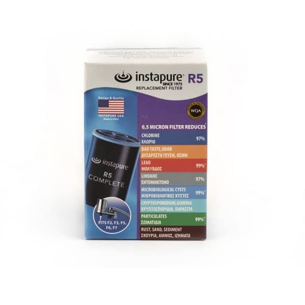 Ανταλλακτικό R5 Instapure USA 0.5micro