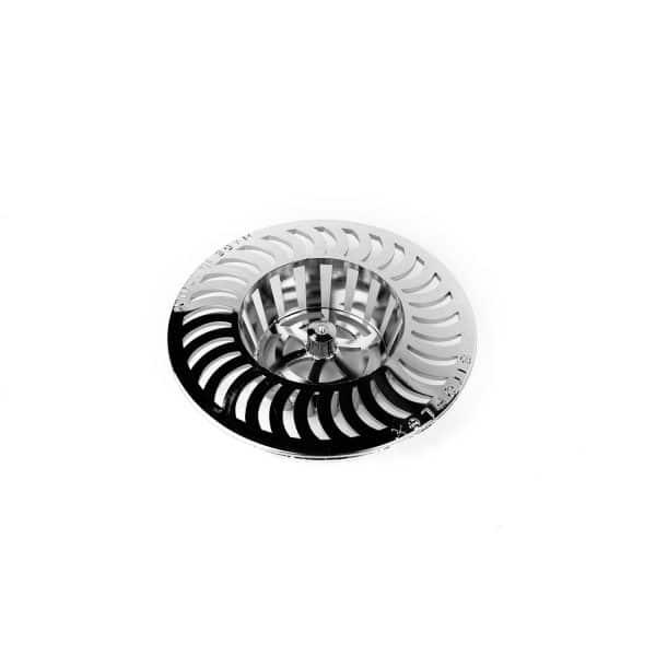Σχαράκι Νεροχύτου Μικρό Χρωμέ Siroflex 2210