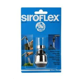 Φιλτρο Ρουξουνιού Κοντό Βιδωτό Σπαστό Siroflex