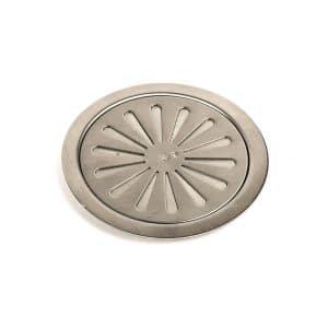 Σχάρα Inox Φ120 Ασφαλείας