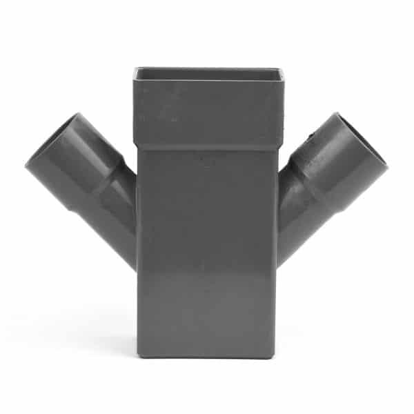 Ψι 6x10-Φ50 (Διπλό Ημιτάφ)