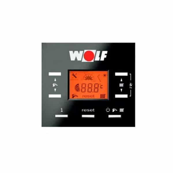 Λέβητας Αερίου Wolf K 28 35 2